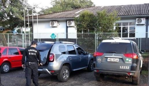 Pedófilo suspeito de aliciar crianças pela internet é preso pela Polícia Civil
