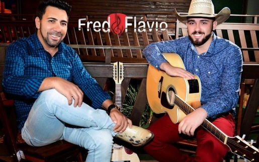 Horas depois de fazer live com o filho, cantor sertanejo sofre infarto e morre no Oeste