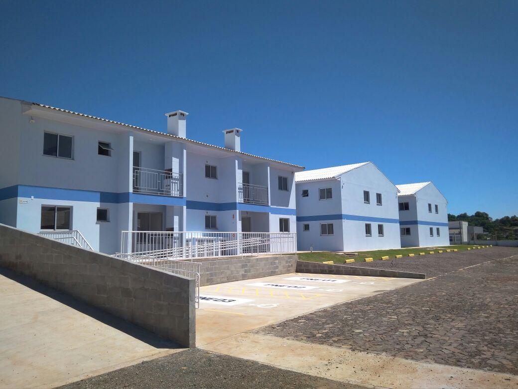 Inauguração do Residencial Viver Bem será nesta sexta-feira