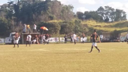 Encerrado Campeonato Regional AMNoroeste