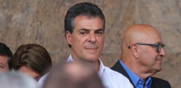 Beto Richa, ex-governador e atual candidato ao Senado é preso no Paraná