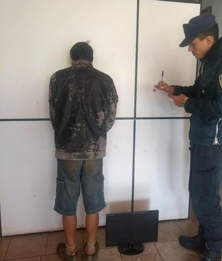 Argentino suspeito de série de furtos na fronteira volta a ser preso