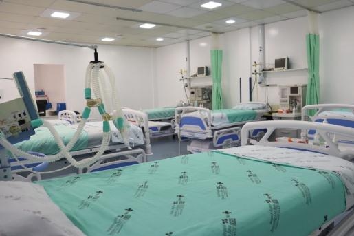 UTI Covid-19 chega a 100% de ocupação no Hospital Regional de São Miguel do Oeste