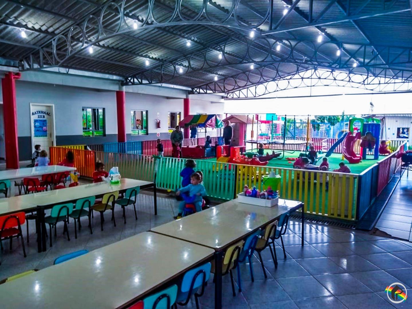 Ampliação de creches vai oportunizar mais vagas em São Miguel do Oeste