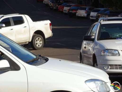 Definida empresa que administrará o estacionamento rotativo em São Miguel