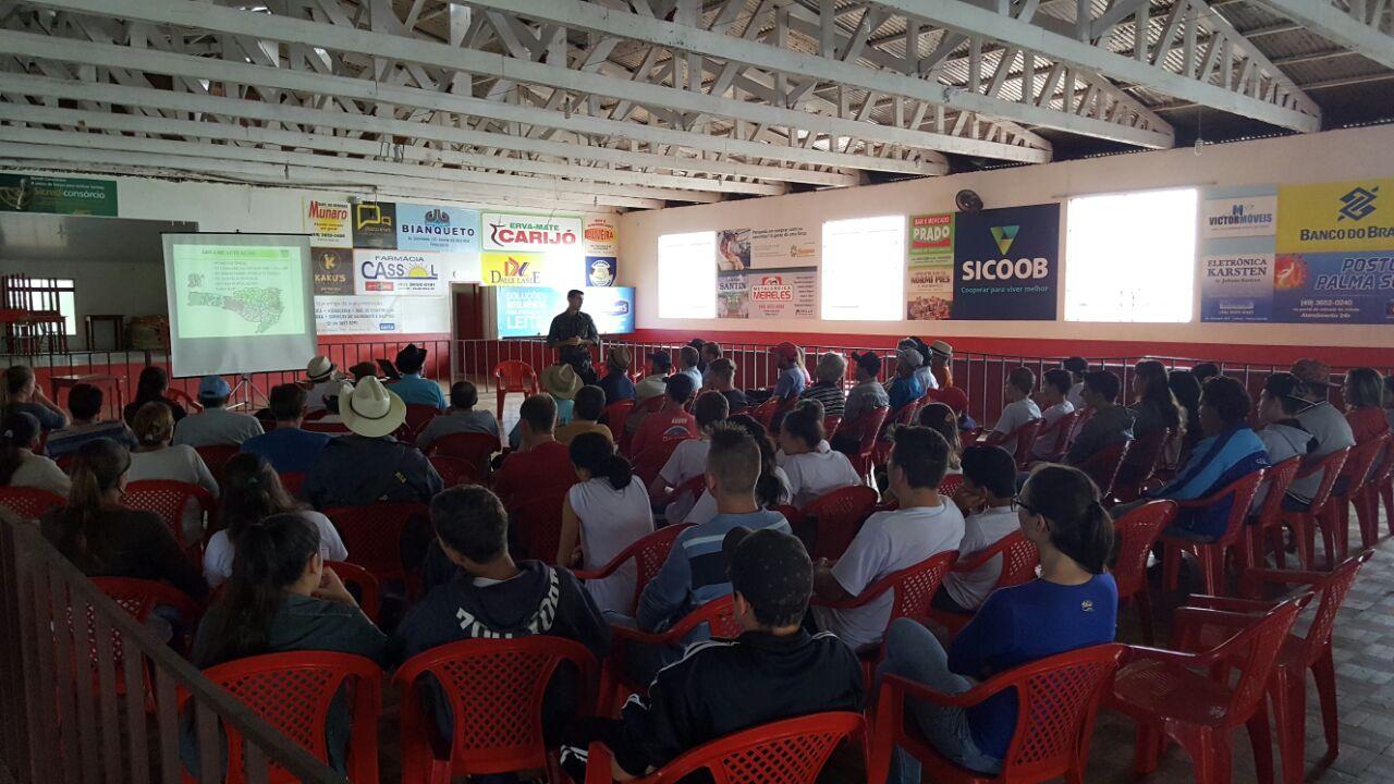 Polícia Ambiental lança projeto Conversando com os Agricultores