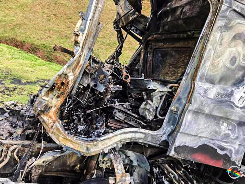 Corpo de empresário morto em acidente em SP deve chegar nesta quinta-feira