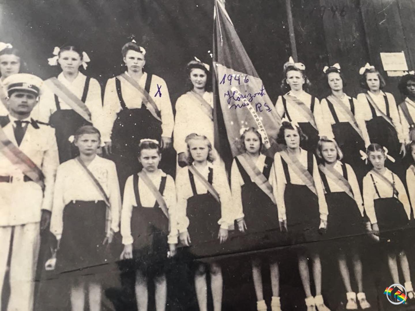VÍDEO: Pioneira recorda chegada em São Miguel do Oeste em 1950