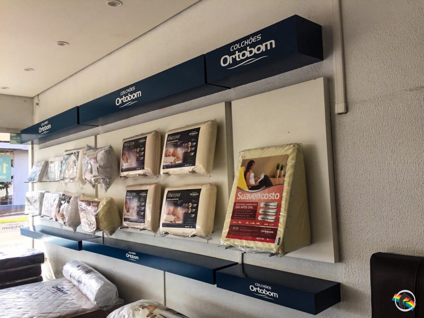 Colchões Ortobom é o assunto do Empresas e Empresários