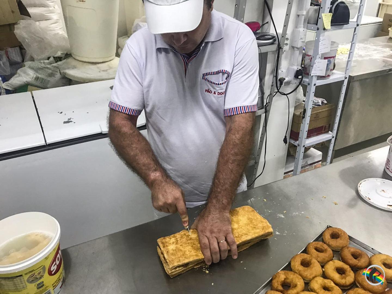 COTIDIANOS: Pão nosso de cada dia