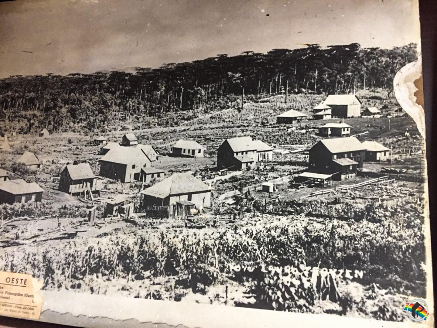 Casal que chegou em 1952 no município participa do Retrato Falado