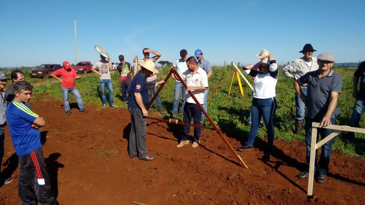Reuniões técnicas da Epagri reúne mais de 40 pessoas em Bandeirante