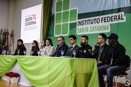 Seminário fala sobre os migrantes e enfrentamento ao tráfico de pessoas