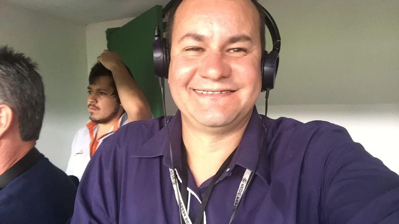 VÍDEO: Equipe de Esportes da Peperi já está em Concórdia