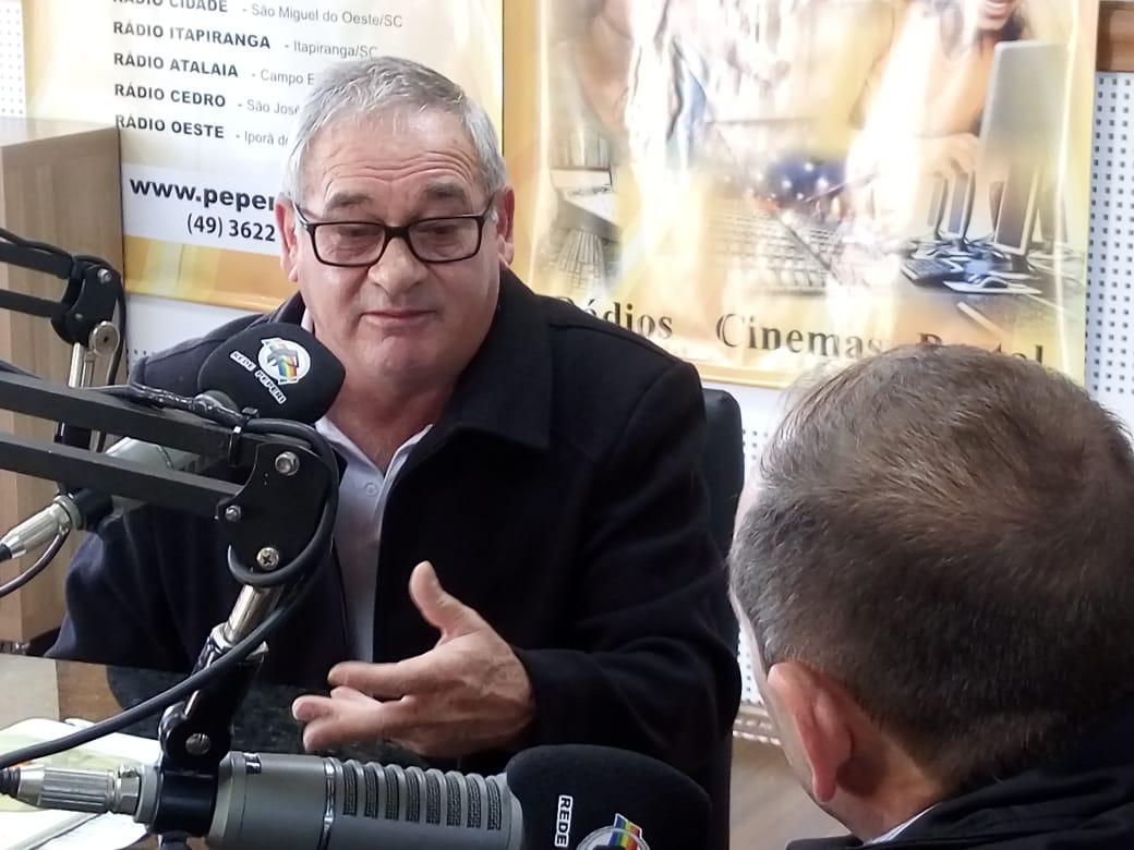 VÍDEO: Cooperativismo é o tema do Peperi Debates