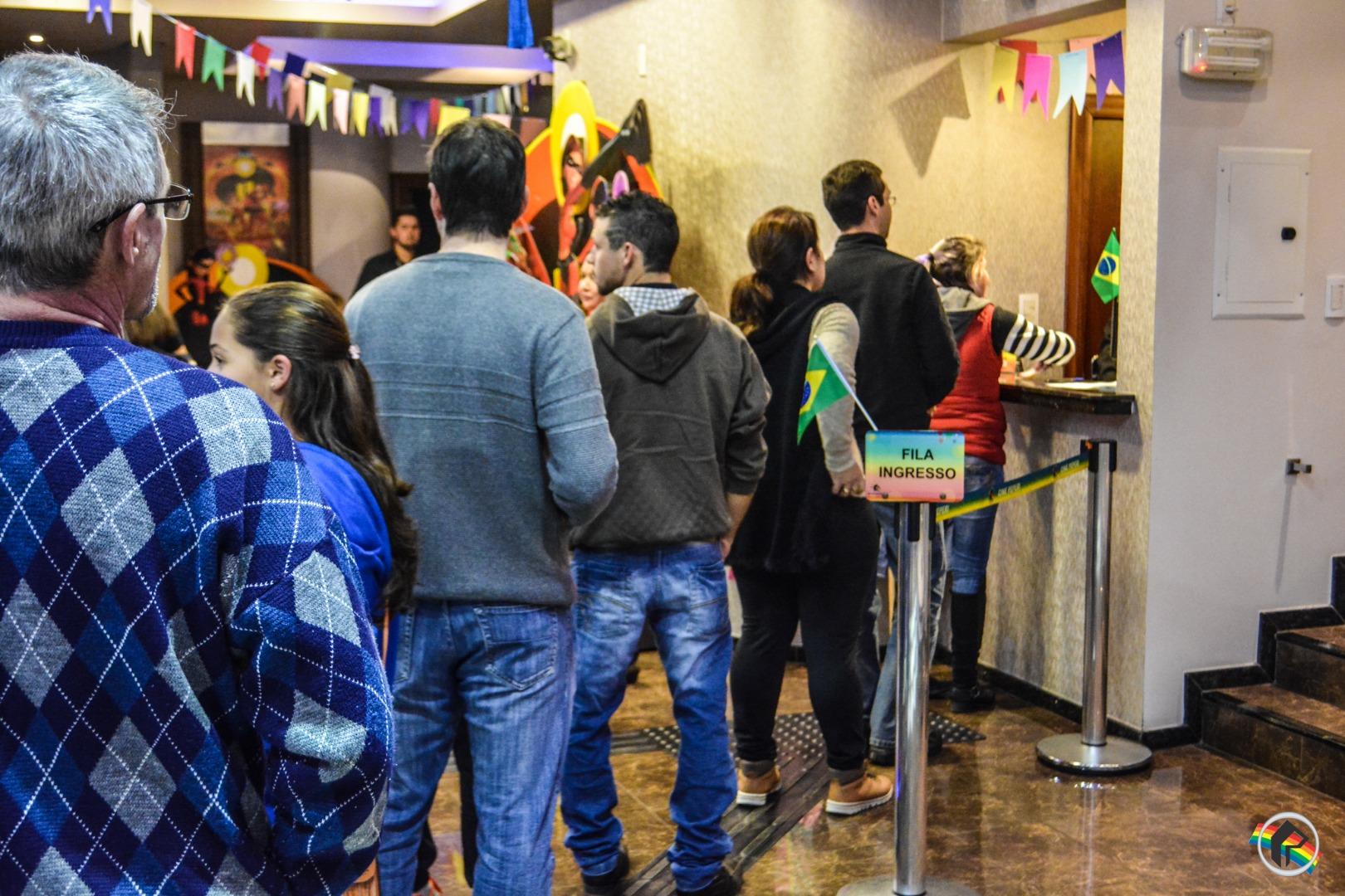 Venda de ingressos para filme sobre a Chapecoense começam nesta quarta-feira