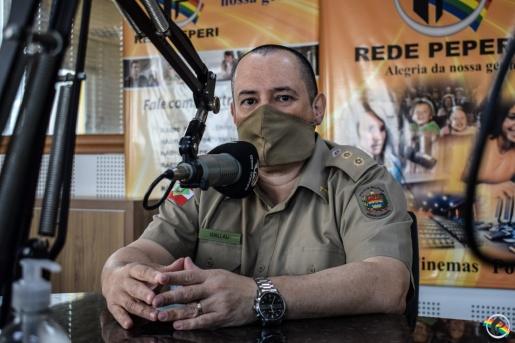 VÍDEO: Comando Regional da Polícia Militar comemora 13 anos