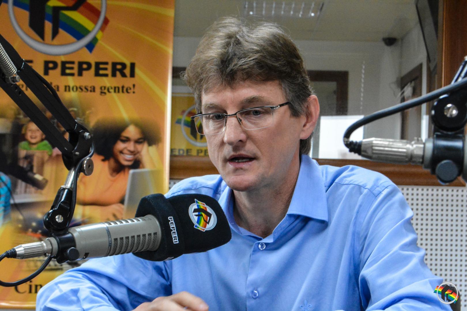 VÍDEO: Peperi fala sobre eleições e o papel do cidadão na escolha dos governantes