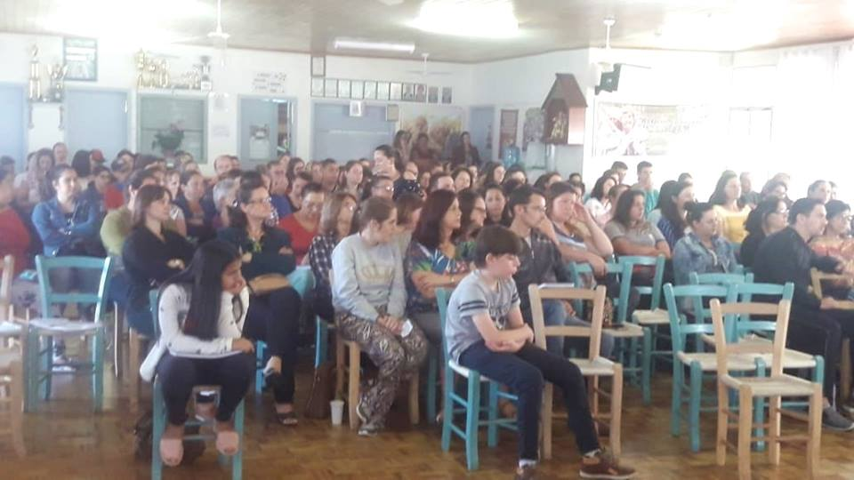 Anchieta debateu assuntos relacionados à Educação nesta semana