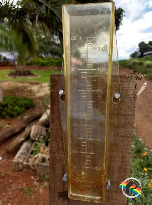 Mês de abril regista menor índice de chuva em 40 anos