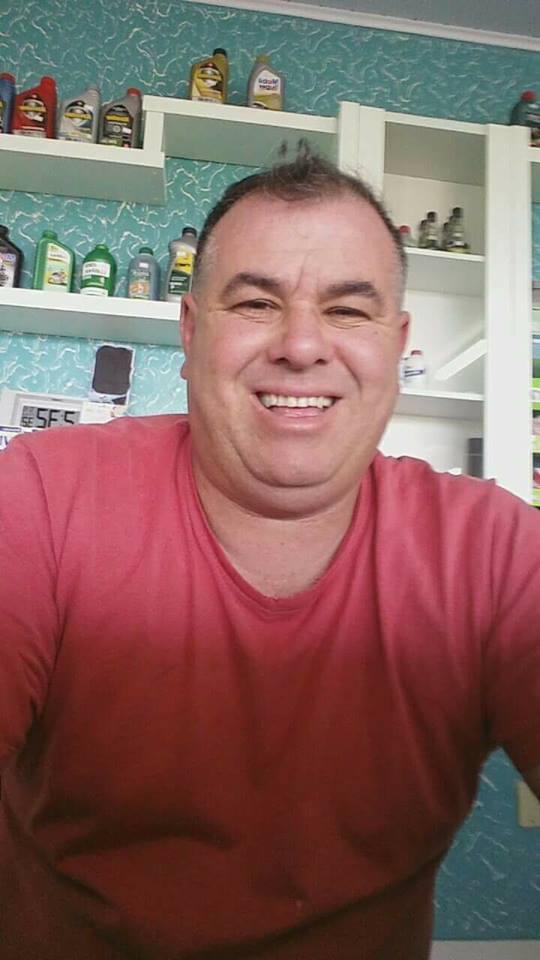 Taxista de Campo Erê está desaparecido