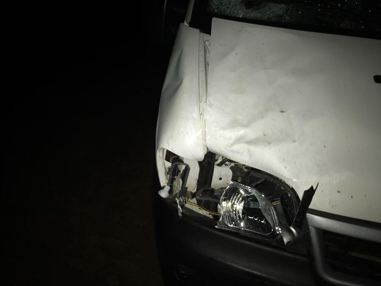 Homem morre atropelado na BR-163 em Guaraciaba