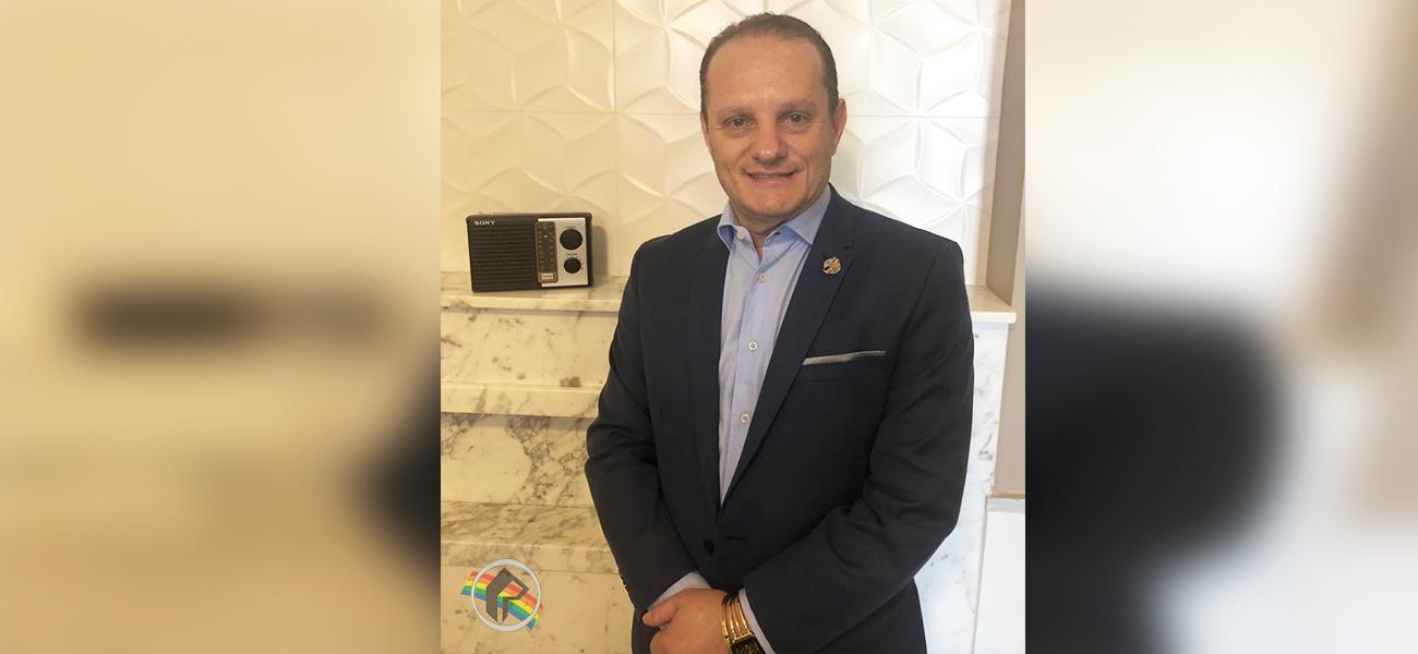 Diretor da Rede Peperi fará parte da nova diretoria da SERT/SC