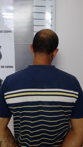 Suspeito de furtar dezenas de botijões de gás em Guarujá do Sul é preso