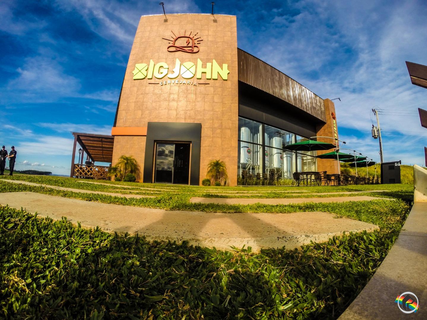 Big John Cervejaria promove festa de aniversário de um ano