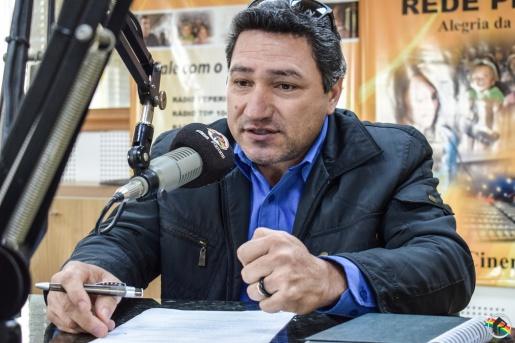 DECÂNDIDO: Se não fosse o PPS Trevisan não seria prefeito