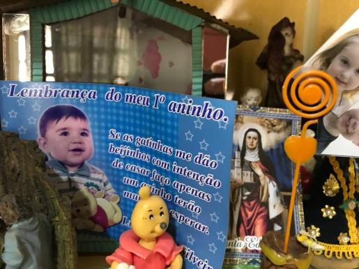 Retrato Falado recebe mais uma pioneira de São Miguel do Oeste
