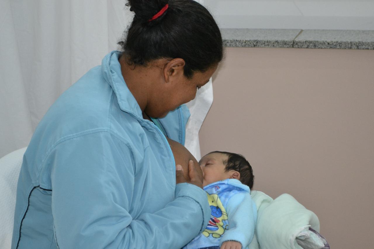 Hospital Regional realiza o 1º Mamaço em São Miguel do Oeste