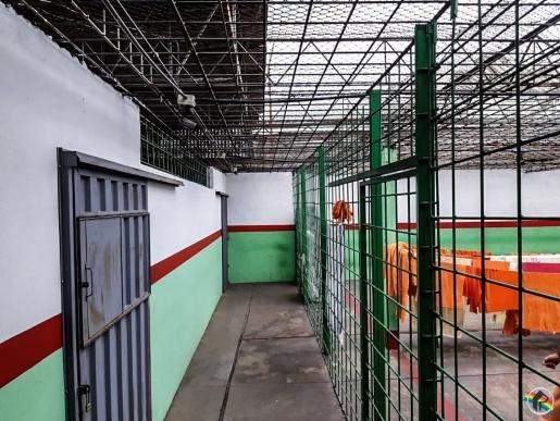 Sem transferência de detentos UPA de SMOeste fica superlotada