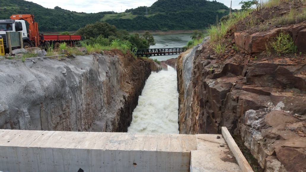 MAB realiza encontro para discutir as barragens na região