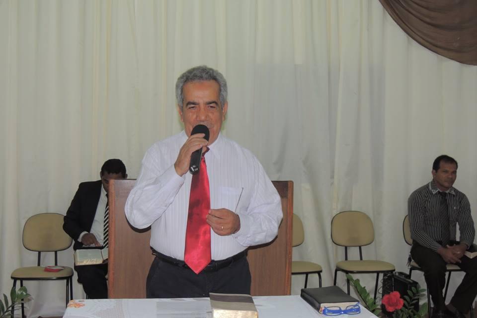 Morre ex-locutor da Rede Peperi Nando Silva