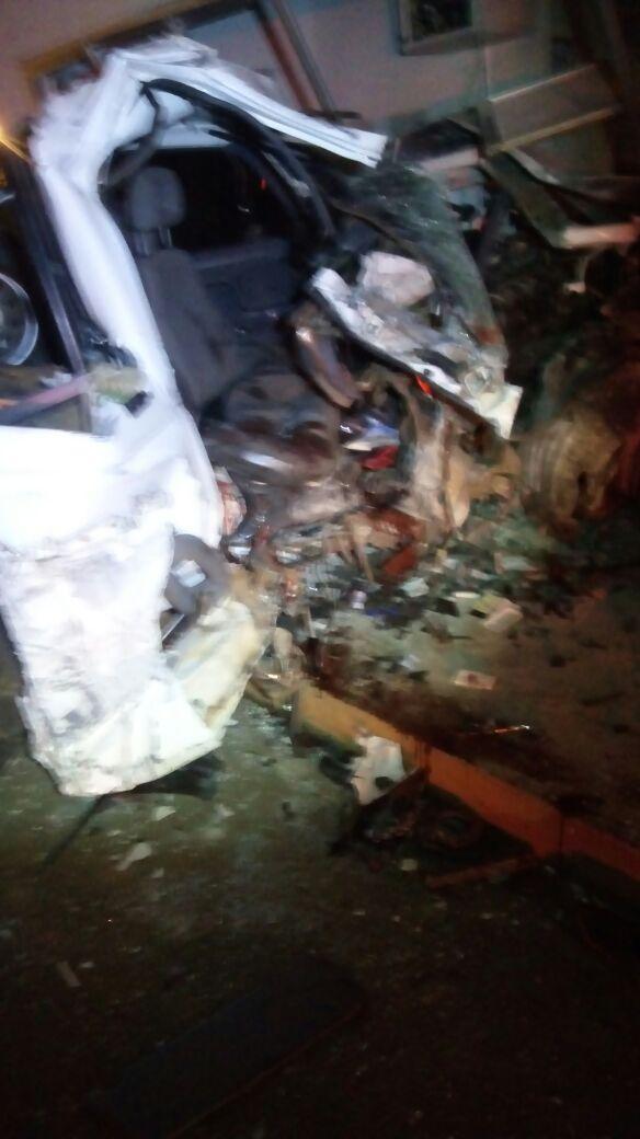 Perseguição policial termina com três mortos e dois feridos em Dionísio Cerqueira