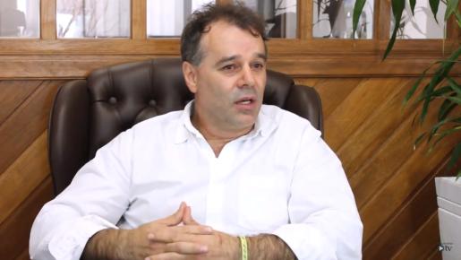 Advogado de Guaraciaba é assassinado e suspeito foge em moto