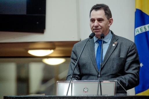 Coronel Mocellin fecha o ano com mais de R$ 1,6 milhão em emendas