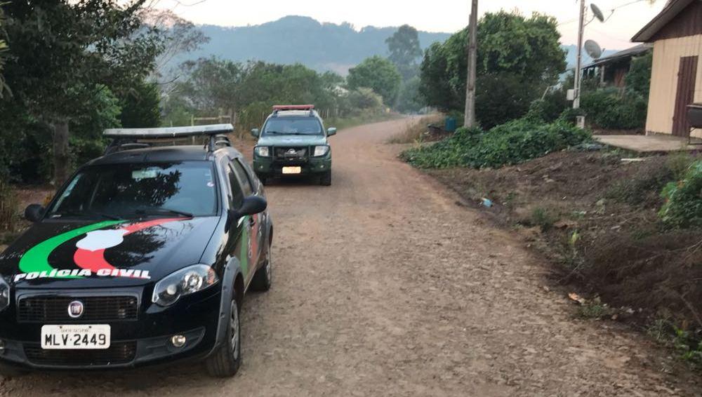 Polícia Civil cumpre mandados de busca em investigação de crimes relacionados ao tráfico de drogas