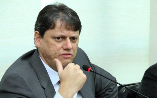 VÍDEO: Ministro confirma início das obras da BR-163 em agosto
