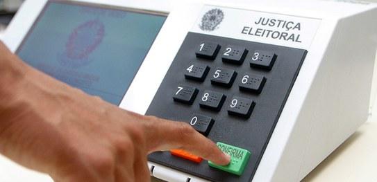 Termina às 19h prazo para registro de candidaturas à Presidência