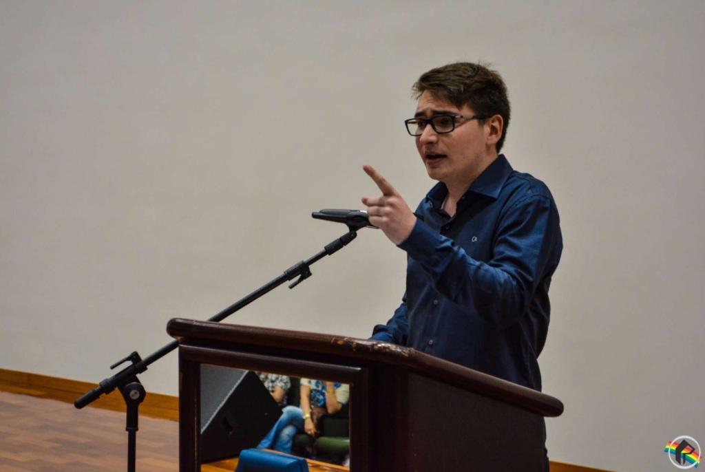 JCI lança mais uma edição do Concurso de Oratória nas Escolas