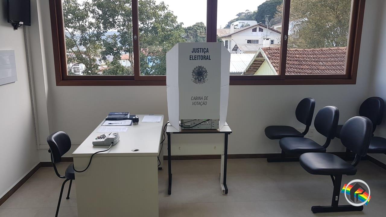 Cartório Eleitoral de Itapiranga alerta para mudança na numeração das seções eleitorais