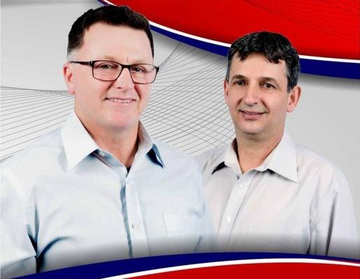 Carlinhos Gerhardt e Irton Lamb podem trocar PDT por PSL
