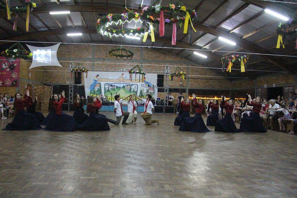 Entidades de Guaraciaba promovem a Semana da Tradição