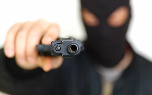 Bandidos armados assaltam lanchonete no centro de Descanso