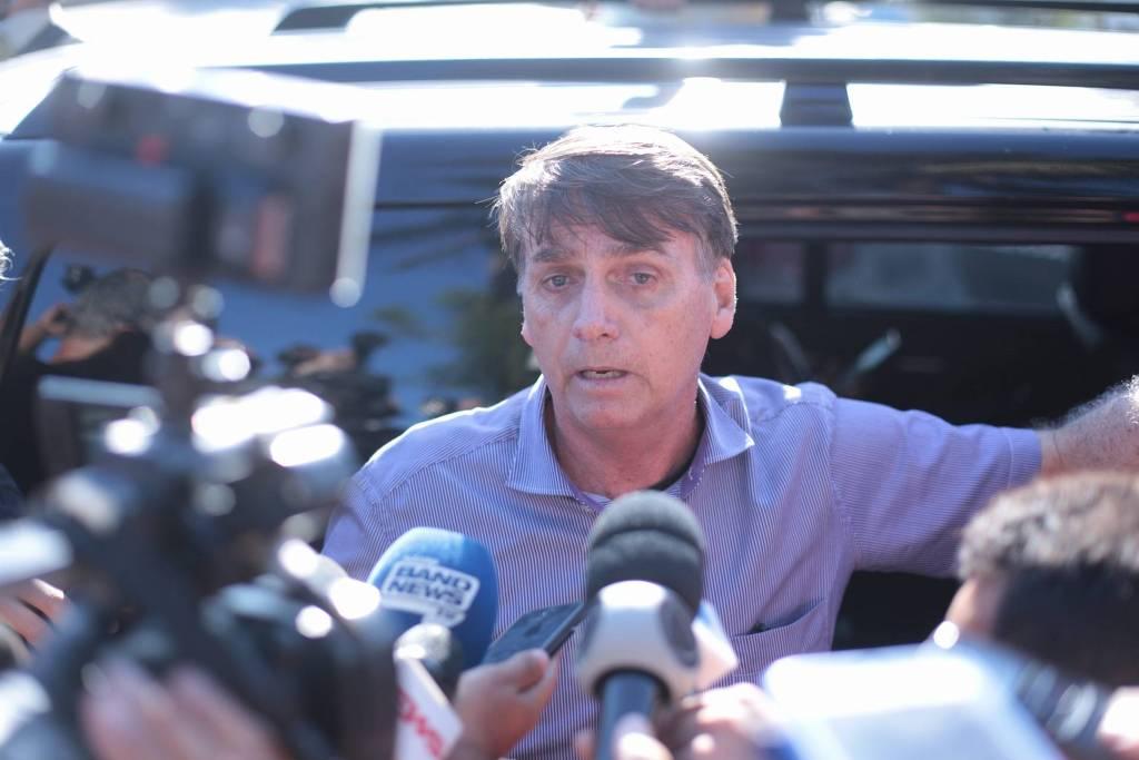 TSE aponta inconsistências nas contas da campanha de Bolsonaro