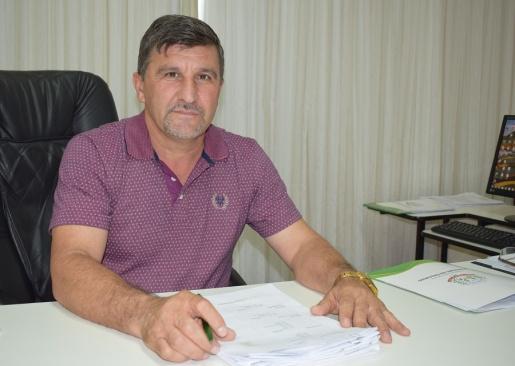 Câmara de Descanso abre novo processo de cassação do prefeito