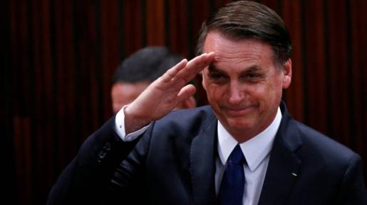75% veem Bolsonaro e equipe no caminho certo, diz pesquisa Ibope