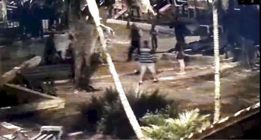 Adolescente suspeito de atingir homem com 12 facadas é encaminhado ao Casep de SMOeste